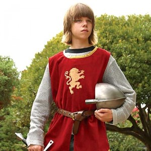 Medieval Childrens Costum