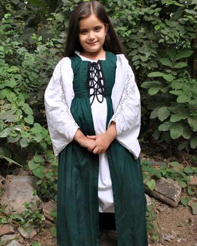 sc 1 st  Pearsons Renaissance Shoppe Blog & Kids Medieval Costume